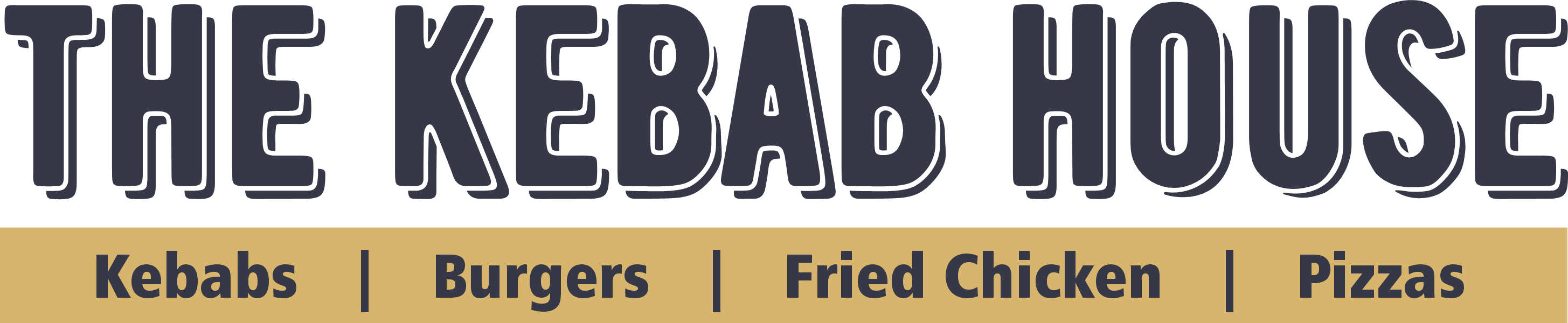 The Kebab House Logo